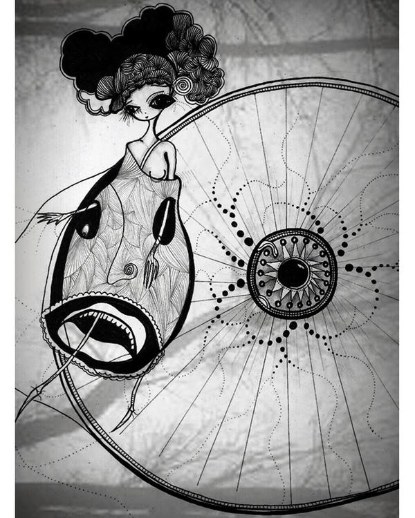 Ilustraciones de Stéphanie Lemoine
