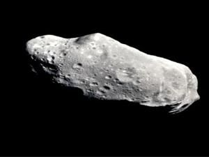 Guía para ver el asteroide 2012 DA14